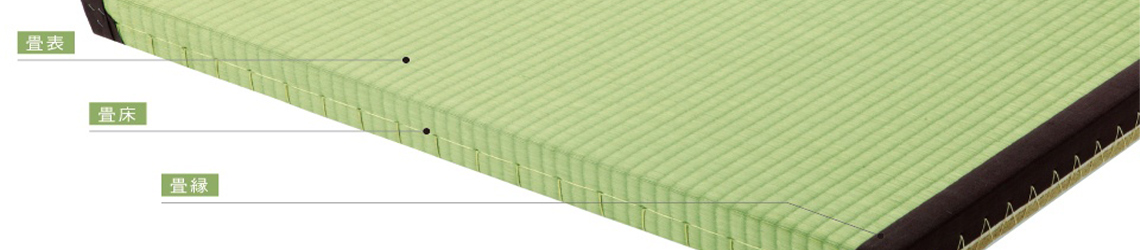 畳の基礎知識